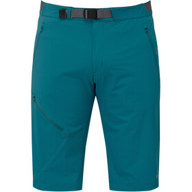 Mountain Equipment Comici - Shorts Homme - Bleu pétrole